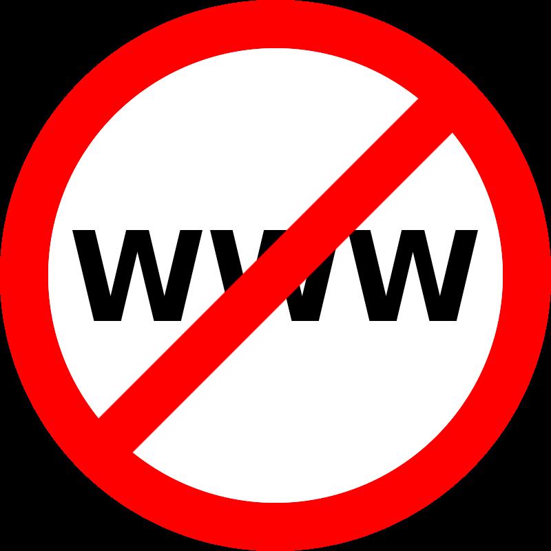 Как обойти блокировку сайтов провайдером