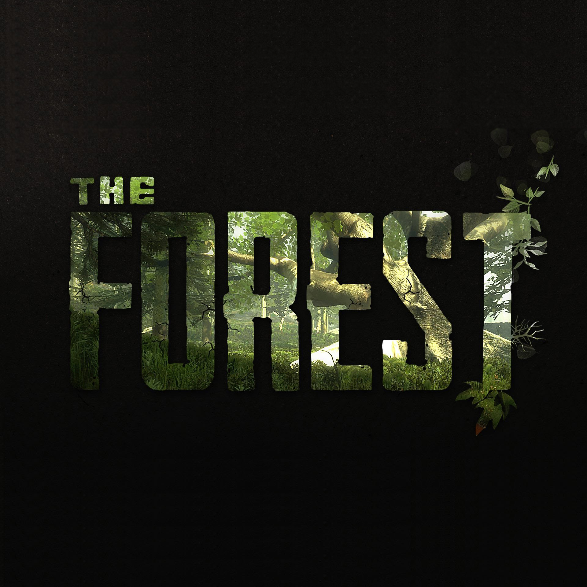The Forest. Обзор