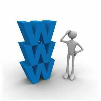 WWW в адресе сайта